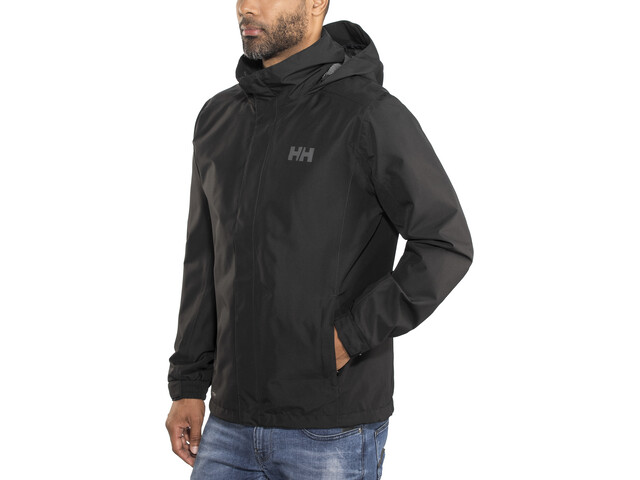 Helly Hansen Dubliner Jacket Herren black